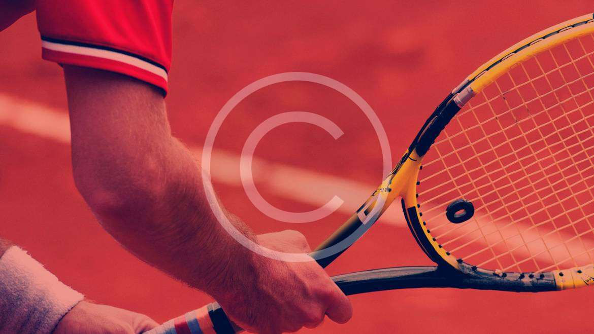 Tennis is a choise of a sport lifestyle